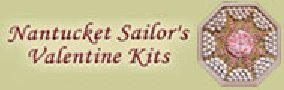Nantucket Sailors Valentine Kits