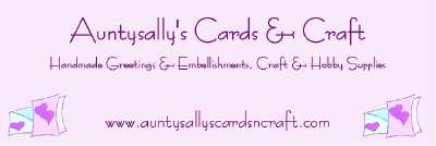 Auntsally's Cards & Crafts