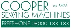 Cooper Discount Sewing Machines